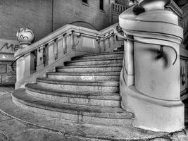 upstairs by HeretyczkaA