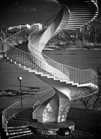 spiral by HeretyczkaA