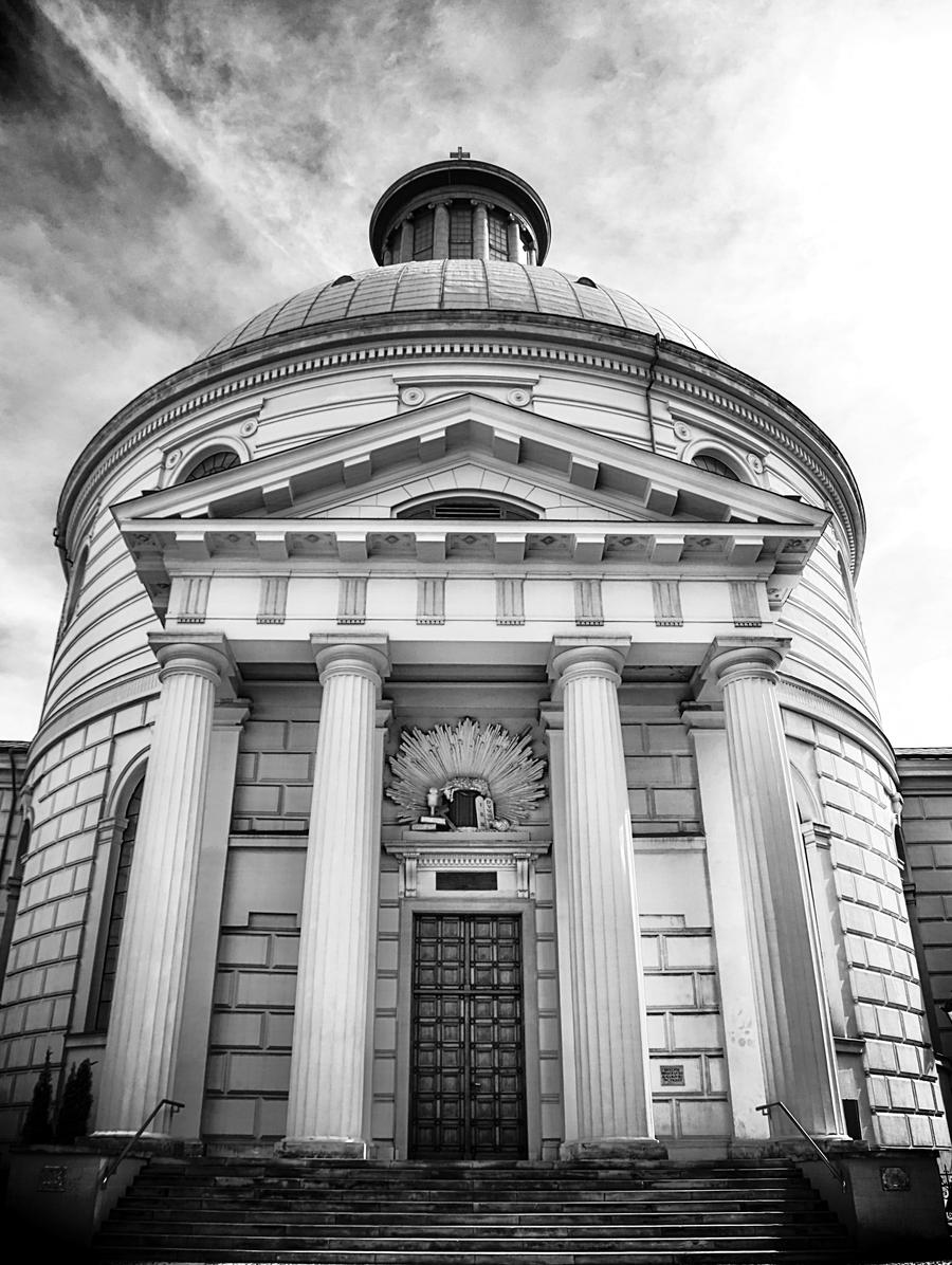 church. by HeretyczkaA