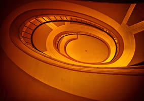 staircase by HeretyczkaA