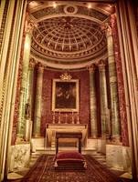 Little Chapel by HeretyczkaA