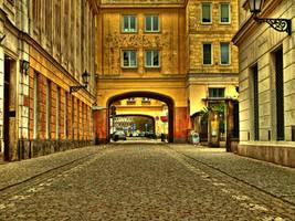 backstreet by HeretyczkaA