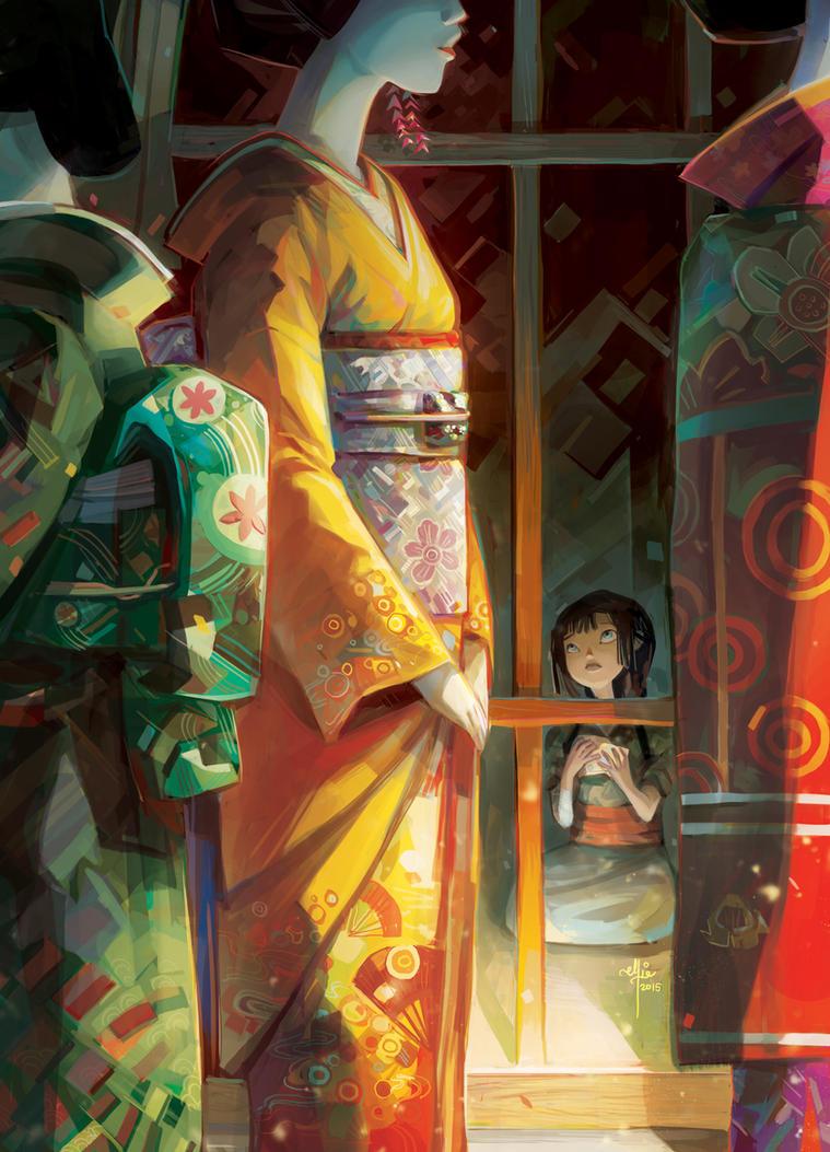memoir of a geisha essay Memoirs of a geisha memoirs of a geisha is written by arthur golden he took him 10 years to write this novel he rewrote the entire novel three times.