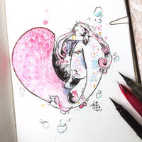 Valentine's by SillyJellie