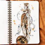 Mermay 12| Amphora