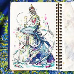 MerMay 29  Fairy Tales
