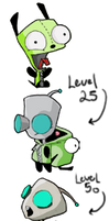 GIR squiby spoiler by Da-Lizzard