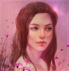 Lillian by MIRTRUD