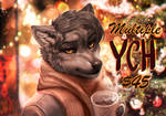 Christmas Multiple YCH closed