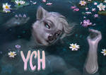 Magical waters [YCH] closed
