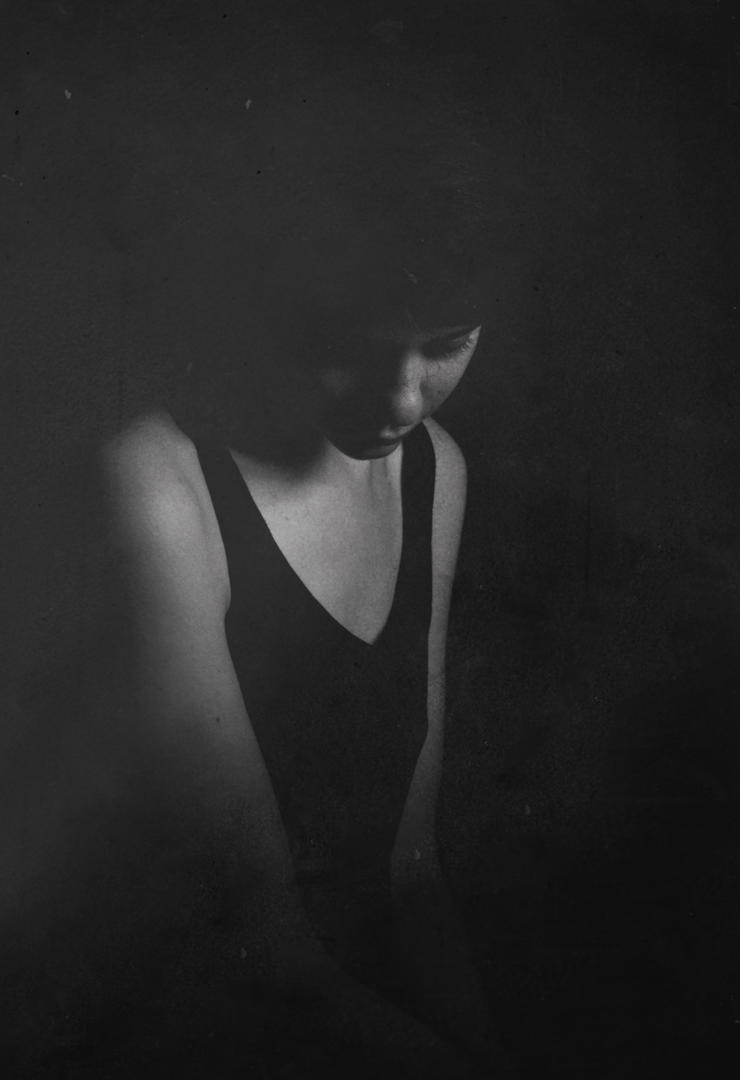 Darkness Is My Only Friend by IrinaJoanne