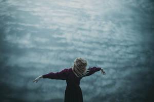 Oblivion by IrinaJoanne