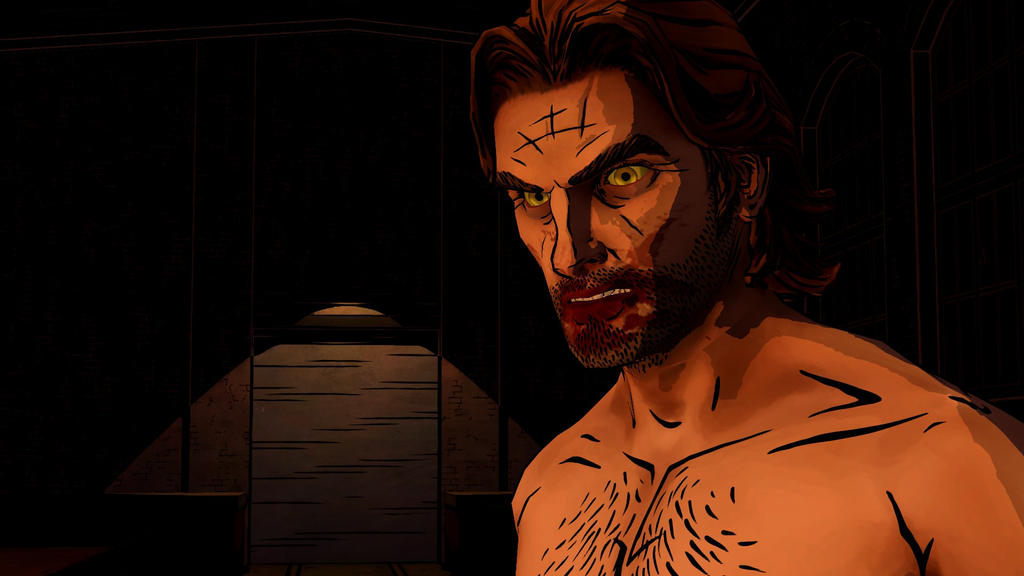The Wolf Among Us  Fables Wiki  FANDOM powered by Wikia