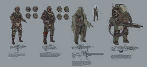 Infantry Concepts