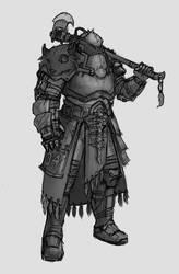 Commission by L3monJuic3