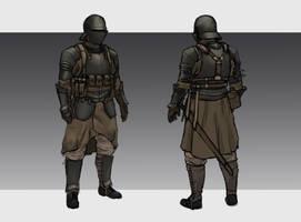 Republic Medium Infantry