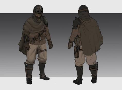 Republic Light Infantry
