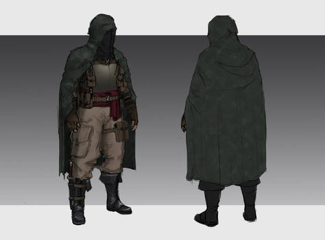 Republic Sniper
