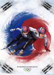 Pyeongchang 2018 - Team Korea Short Track