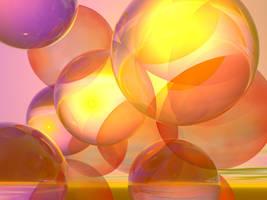 Bubbles by jsampson