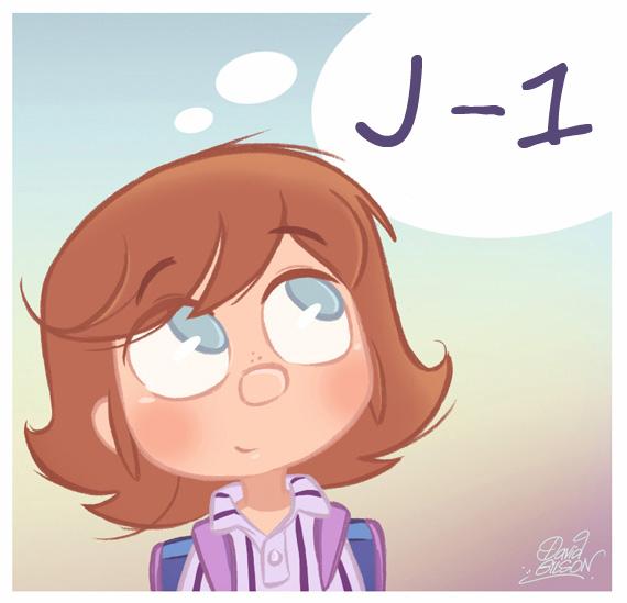 Ma BD Bichon : J-1 by princekido