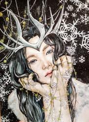 Joy Winter Queen
