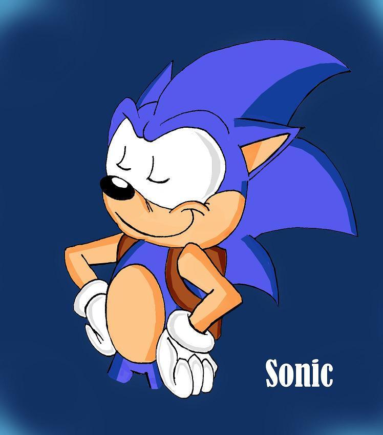 SatAM Sonic by jayfoxfire