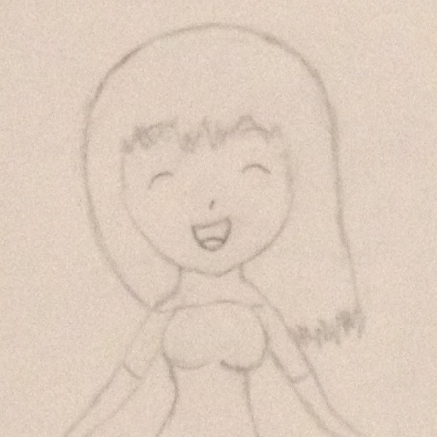 Sketch by IvioryEbonyLuna