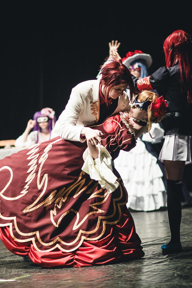 Umineko Masquerade 05 by Luaiu
