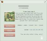 F2U : Non-core box code - Forest