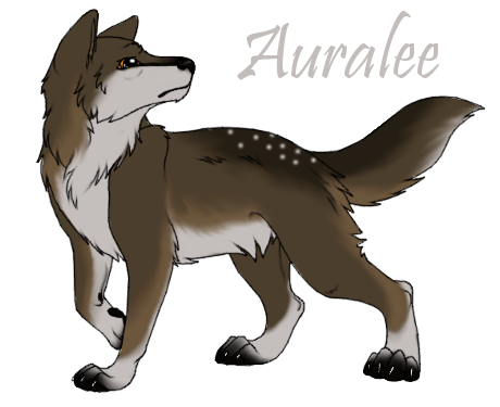 Auralee by crazylunagirl