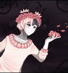 OCs-- Pretty lies by Purrinee