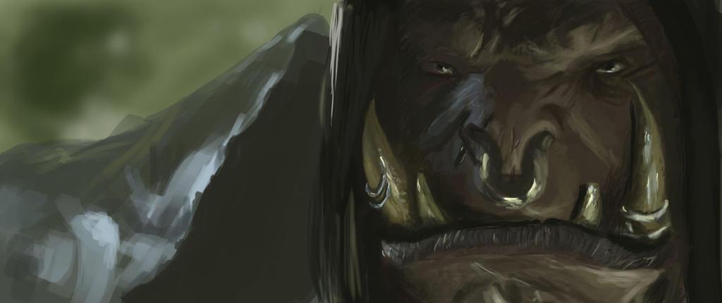 Orc study