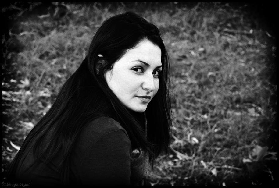Vered VII by ValeriyaSegal