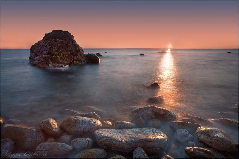 Last Instant by Philippe-Albanel
