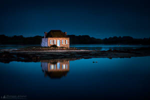 The Little House by Philippe-Albanel