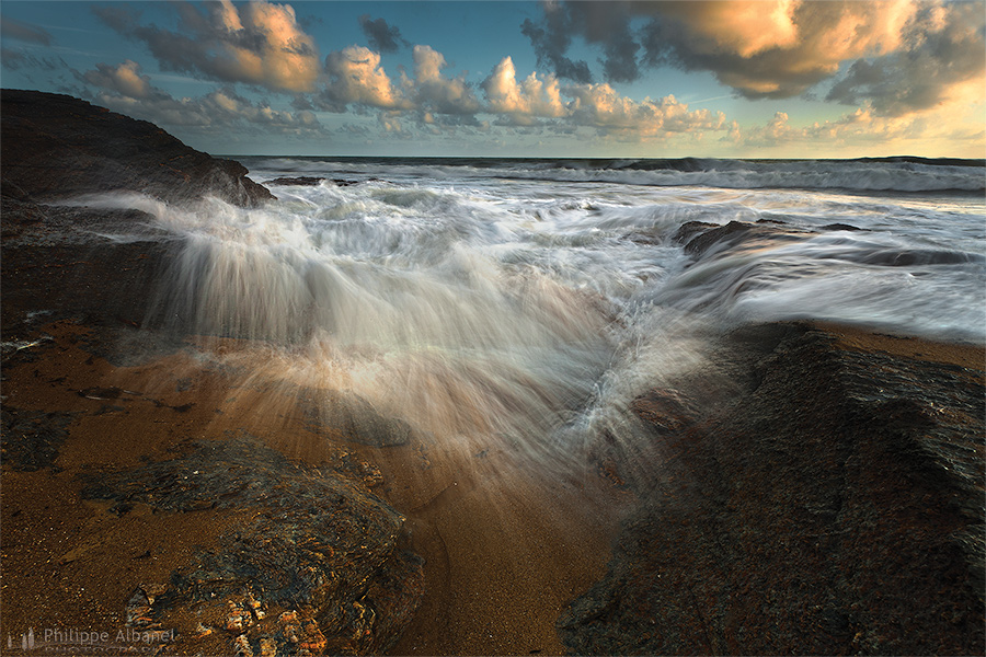 Splash by Philippe-Albanel