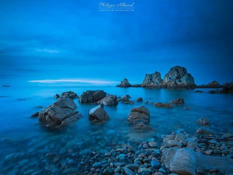 Blue Awaken