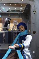 Hanger bay tour by iwahoshi