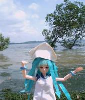 Release the Kraken by iwahoshi