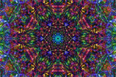 0bsidianFire Meridia remix by Valpigle