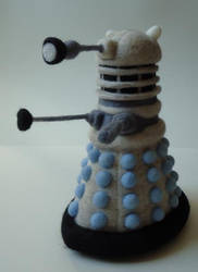 Exterminate! by Lobster-Ball