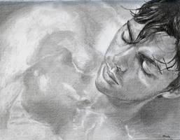 Karl Urban by bullethead