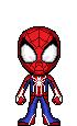 Spiderman InsomniacGame by jovangel