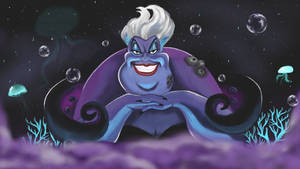 Ursula the Enchantress