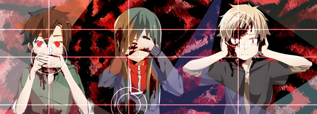 dead children by fuumika