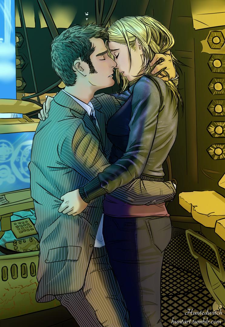 Doctor Who: Longing by hana-dawn