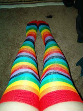 Socks by FenigDurak