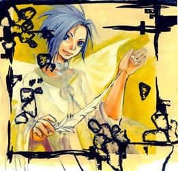 somnio rough draft by AyameFataru