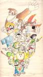 Super Smash Brothers 2